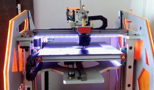 CAD Even drukowanie 3D z metalu