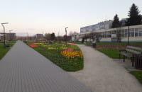 EkoPark na terenie kampusu Uniwersytetu Gdańskiego