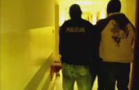 Zatrzymanie mężczyzn, którzy pobili taksówkarza w Sopocie