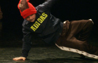 B-boye walczą o tytuł w Gdyni