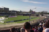 Ostatni bieg GKS Wybrzeże Gdańsk