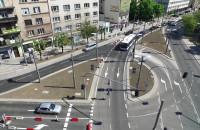Wyremontowane  skrzyżowanie w Gdyni budzi kontrowersje