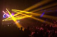 Fragment koncertu 2Cellos w Ergo Arenie
