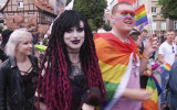 Marsz Równości 2018 w Gdańsku