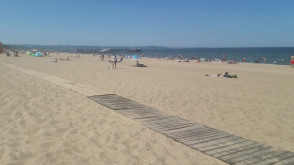 27 C*  Plaża Gdańsk Brzeźno 29.05.2018