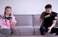 DHARNI x ZUZA JABŁOŃSKA - Friends (Marshmello) / Sami