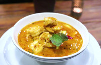 Curry gaeng phet