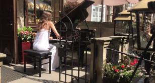 Chopin na przedprożach gdańskich kamienic