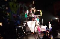 Ondadurto Teatro  - Cafe Europa