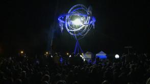 XXII Międzynarodowy Festiwal Teatrów Plenerowych i Ulicznych FETA