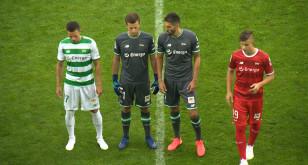 Prezentacja drużyny Lechii Gdańsk na sezon 2018/2019