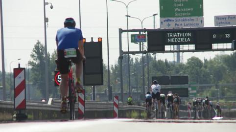 Nietypowy triathlon w Gdańsku