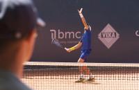 Międzynarodowy turniej Sopot Open na kortach w Gdyni