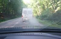 Takie wraki jeżdżą po naszych drogach