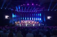 Ponad 2-minutowy aplauz po koncercie Piotra Beczały w Operze Leśnej