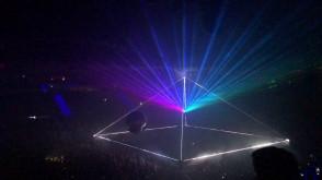 Roger Waters w Ergo Arenie - Brain Damage