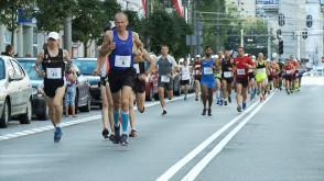 Maraton Solidarności 2018