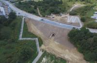 Nowy tunel pod Wilanowską