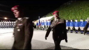Obchody wybuch II Wojny Światowej na Westerplatte