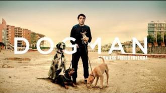 Dogman - zwiastun