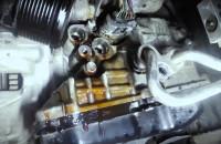 Dynamiczna wymiana oleju w automatycznej skrzyni biegów - MAHLE ATX 180