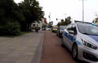 Wypadek w Oliwie