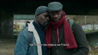 Jesień we Francji - zwiastun