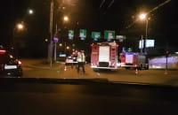 Wypadek na Różowej w Gdyni