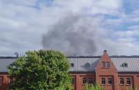Dym nad Wrzeszczem