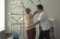 Rehabilitacja funkcjonalna bólu kręgosłupa.