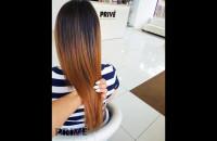 Salon fryzjerski PRIVE
