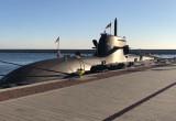 Niemieckie okręty zacumowały w Gdyni