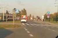 Wypadek tramwajów na Marynarki Polskiej