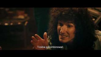 Bohemian Rhapsody - zwiastun