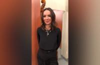 Kasia Kowalska zaprasza na koncert w Filharmonii Bałtyckiej