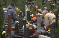 Prawdziwe oblężenie trójmiejskich cmentarzy