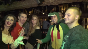 Halloween w Mieście Aniołów - Nocne Życie Trójmiasta
