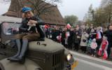 Parada Niepodległości w Gdańsku 2018
