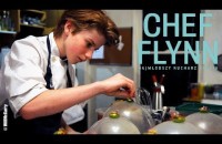 Chef Flynn - najmłodszy kucharz świata - zwiastun