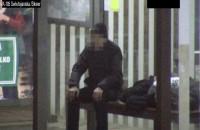Kradzież na przystanku przy Infoboksie w Gdyni