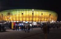 Kibice w drodze ma mecz Polska - Czechy