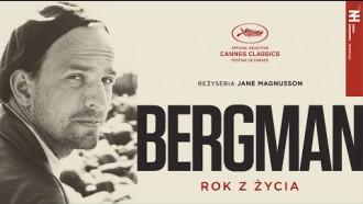 Bergman - Rok z życia - zwiastun