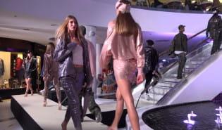 Klif Fashion Friday Night