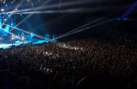 Publiczność na koncercie Sting & Shaggy