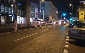 Remont 10 Lutego w Gdyni bez utrudnień