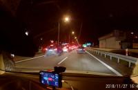 Wzmożona kontrola drogowa na wylocie z Obwodnicy
