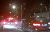 Myląca kierowców sygnalizacja na ul. Kieleckiej w Gdyni