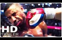 Creed II - zwiastun