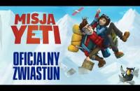 Misja Yeti - zwiastun