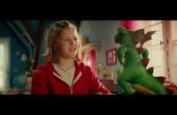 Czarodziejka Lili ratuje Święta - zwiastun